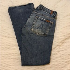 Seven 7 For All Mankind Jeans 27